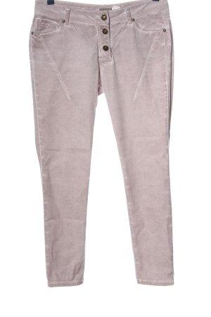 Mandarin Slim Jeans