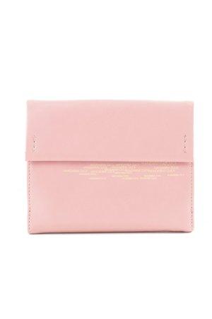 Mandarina Duck Geldbörse rosa Casual-Look