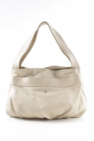Mandarina Duck Henkeltasche creme Business-Look