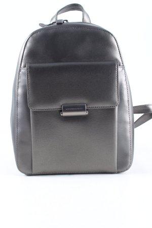 Mandarina Duck Plecak do przedszkola czarny W stylu casual