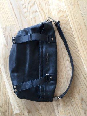 Mandarina Duck leather bag