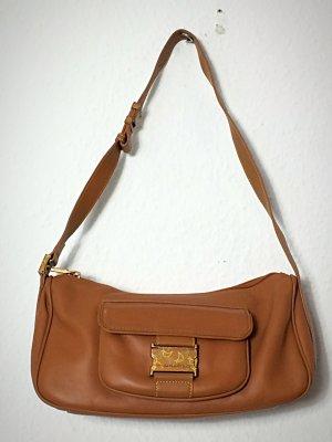 Mandarina Duck Carry Bag multicolored leather