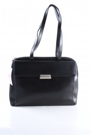 Mandarina Duck Laptop bag black casual look
