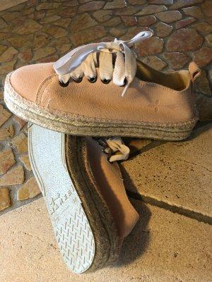 MANEBI Sneaker Rosa