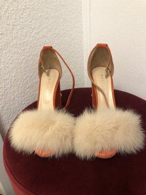 Mangano Schuhe Sandalen Gr. 41