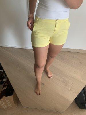 Mango Sport Shorts primrose