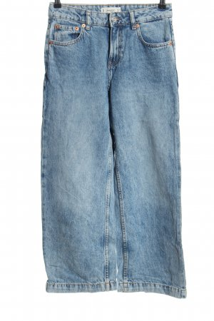 Mango 7/8 Length Jeans blue casual look