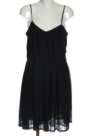 Mango A Line Dress black elegant