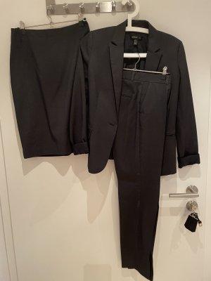 Mango Anzug mit Rock 34/36 xs/s
