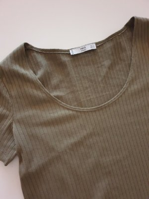 Mango Basic T-shirt