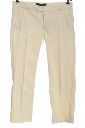 Mango Basics 7/8 Length Jeans natural white casual look