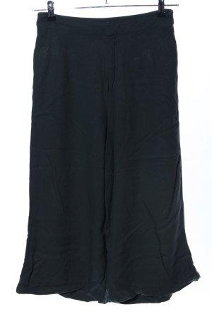 Mango Basics Culottes schwarz Casual-Look