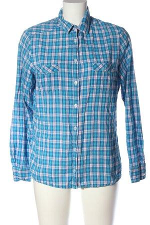 Mango Basics Holzfällerhemd