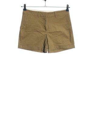Mango Basics Hot pants bruin casual uitstraling