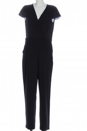 Mango Basics Jumpsuit schwarz Casual-Look