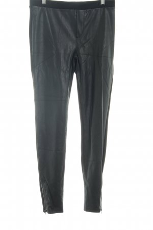 Mango Basics Leggings schwarz Casual-Look