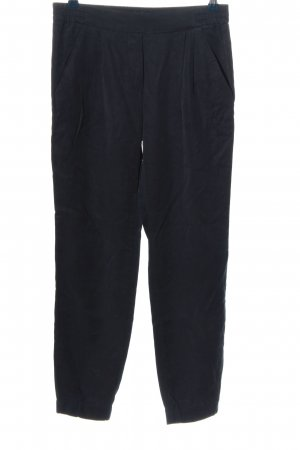 Mango Basics Trackies black casual look