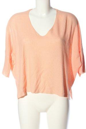 Mango Basics Strickshirt nude Casual-Look