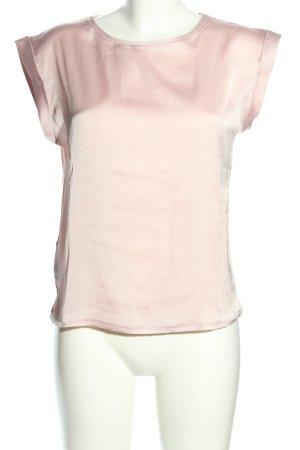 Mango Basics T-Shirt pink Casual-Look