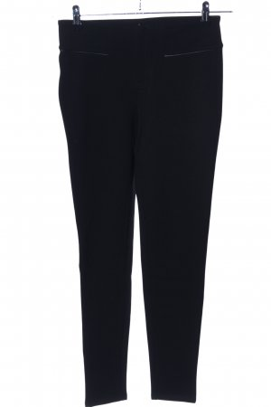 Mango Basics Treggings schwarz Casual-Look