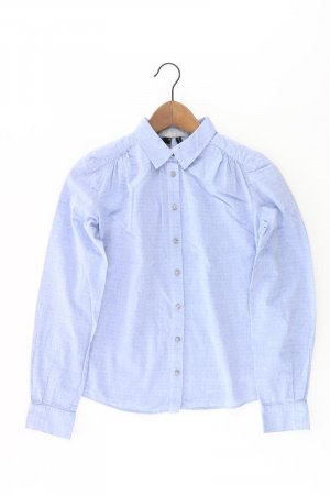 Mango Camicetta a blusa blu-blu neon-blu scuro-azzurro