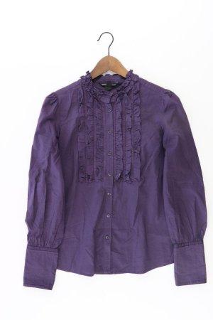Mango Camicetta a blusa lilla-malva-viola-viola scuro Cotone
