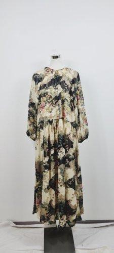 Mango/ Blusenkleid/ Größe M/ passend bei M-XL