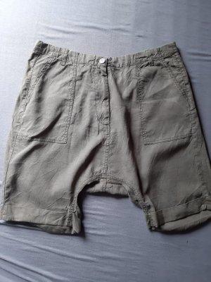 Mango Cargo Shorts