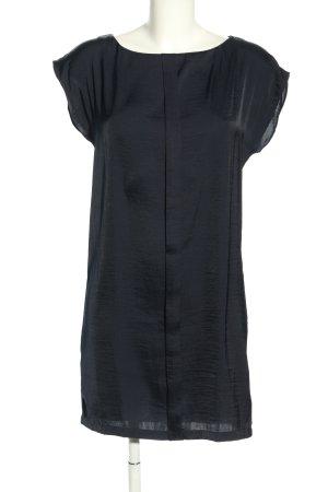 Mango casual ärmellose Bluse schwarz Elegant