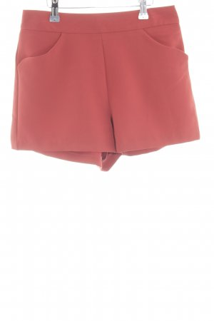 Mango casual Shorts rot Casual-Look
