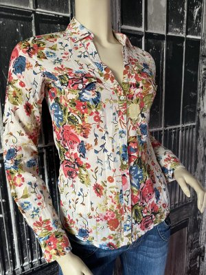 Mango Casual Sportswear Bluse Gr. 34/XS