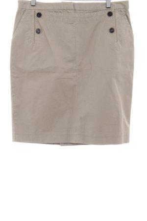 Mango Casual Sportswear High Waist Rock mehrfarbig Casual-Look