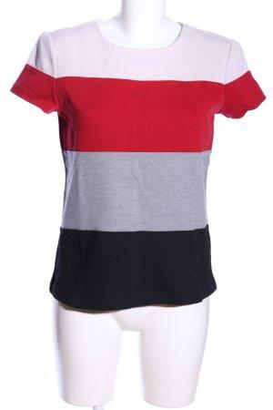 Mango Casual Sportswear T-Shirt meliert Casual-Look