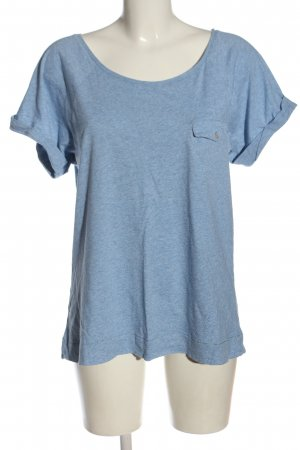 Mango Casual Sportswear U-Boot-Shirt