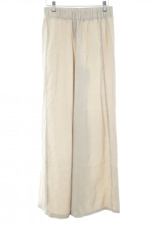 Mango casual Stoffhose beige Casual-Look