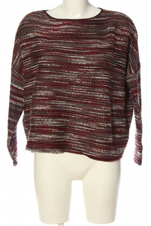 Mango casual Strickpullover meliert Casual-Look