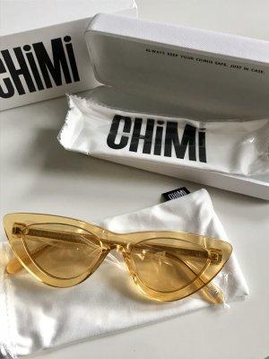 Mango Clear #006 Chimi Eyewear Sonnenbrille Cat Eye