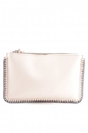 Mango Clutch creme Casual-Look