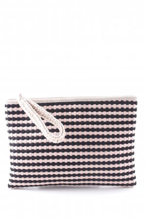 Mango Clutch Webmuster Casual-Look