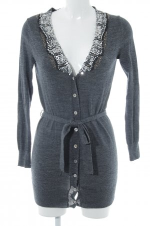 Mango collection Cardigan mehrfarbig Casual-Look