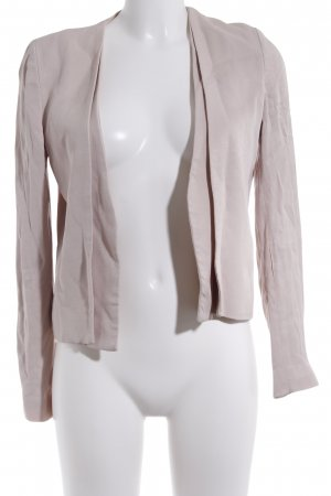 Mango collection Kurzjacke nude Elegant