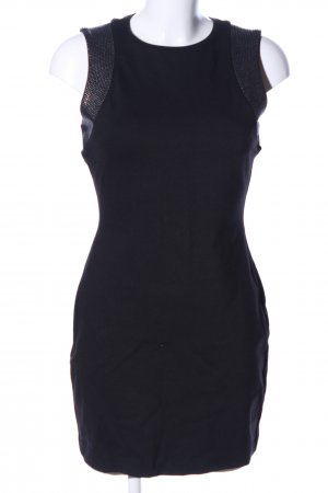 Mango collection Stretch Dress black business style