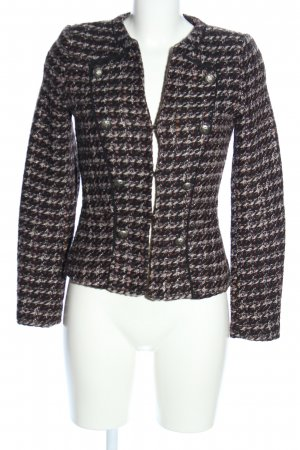 Mango collection Tweedblazer Webmuster Business-Look