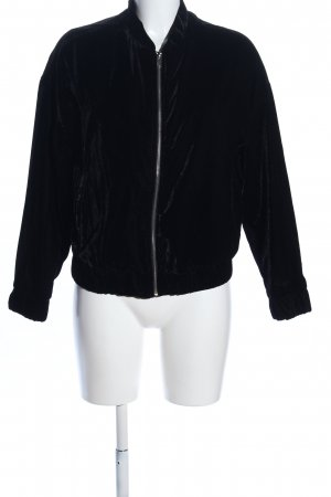 Mango College Jacket black casual look