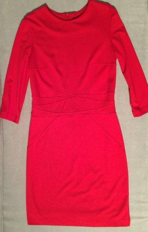 Mango Damen Kleid Gr. Large