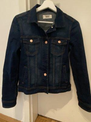 MANGO Denim&Tees Jeans Jacke
