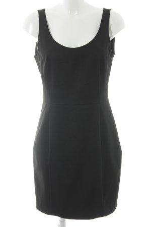 Mango Sheath Dress black elegant