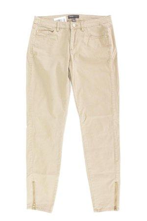 Mango Spodnie z pięcioma kieszeniami Bawełna