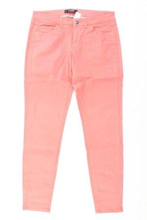 Mango Five-Pocket Trousers cotton