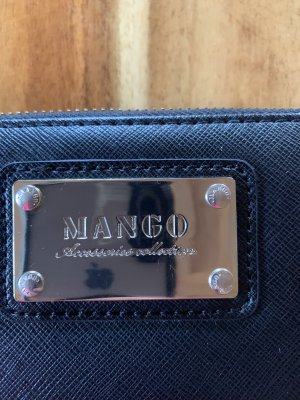 Mango Wallet black